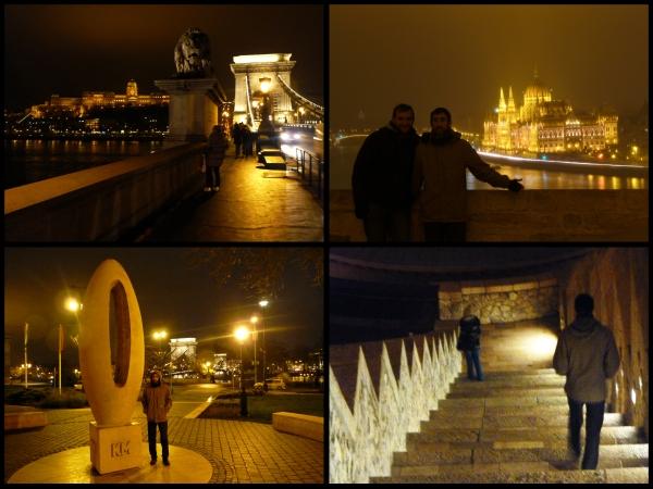 Budapest castillo