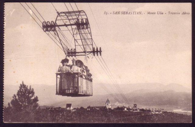 Monte Ulía