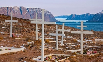 Siorapaluk, Groenlandia