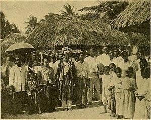 Coco Malays