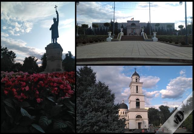 15. Chisinau