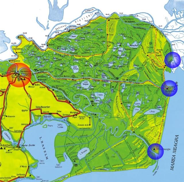 9. Mapa