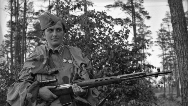 32. Lyudmila