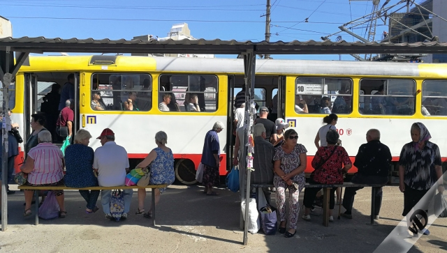 33. Bus
