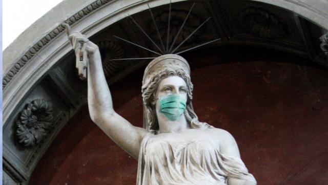 2. Italia -Estatua de la Libertad-