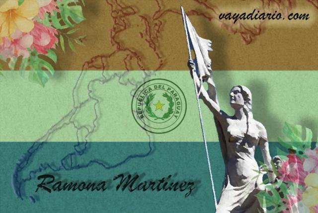 Ramona Martínez