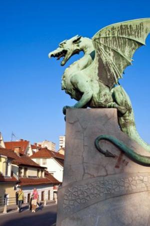 12. Dragón